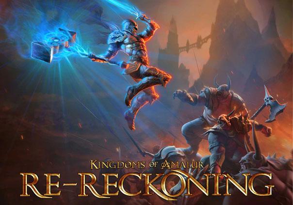 Kingdoms of Amalur: Re-Reckoning Game Profile Image