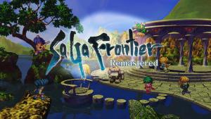 Saga Frontier Remastered Announcement