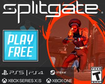 Splitgate Hotbox