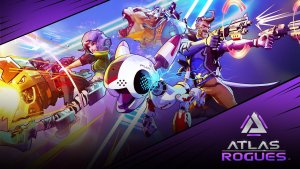 Atlas Rogues Early Access