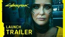 Cyberpunk 2077 Launch Trailer