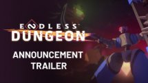 Endless Dungeon Announcement Trailer
