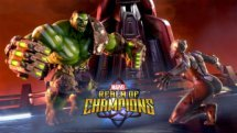 Marvel Realm of Champions Launch Trailer