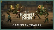 Ruined King Gameplay Trailer