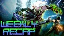 Weekly Recap (Spellbreak)