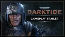 Warhammer 40000 Darktide Gameplay Trailer