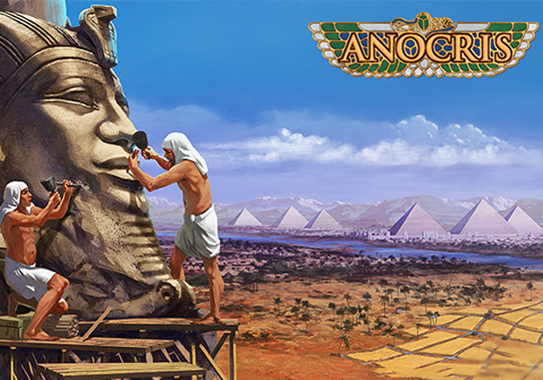 Anocris Game Profile Image