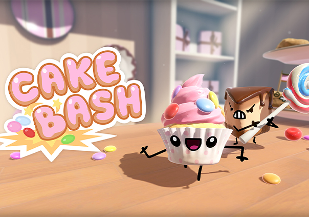 Cake Bash Game Profile Image