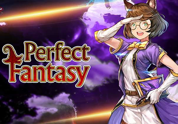 Perfect Fantasy Game Profile Image