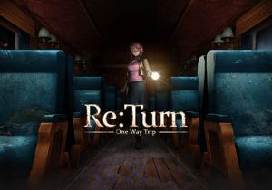 Re Turn One Way Trip Game Profile Image
