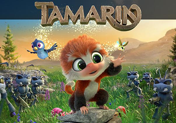 Tamarin Game Profile Image