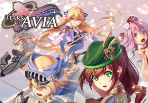 Tears of Avia Game Profile Image