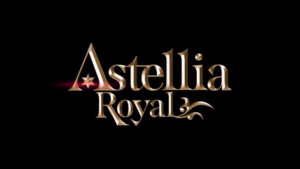 Astellia Royal Logo