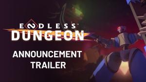 Endless Dungeon Announcement Trailer