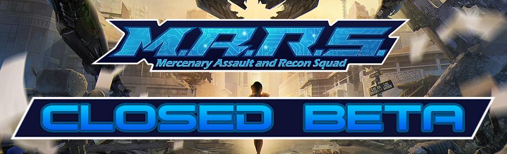 MARS Closed Beta