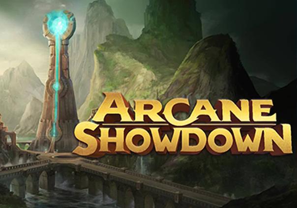 Arcane Showdown Game Profile Image