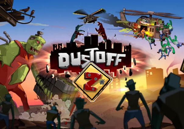 Dustoff Z Game Profile Image