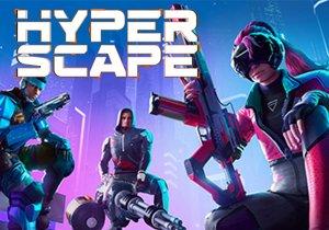 Hyper Scape Game Profile Image