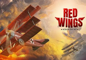 Red Wings: Aces of the Sky Game Profile Image