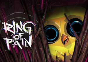 Ring of Pain Game Profile Image