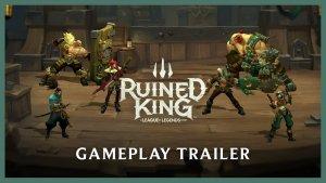 Ruined King Gameplay Trailer