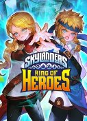 Skylanders Ring of Heroes Key Art