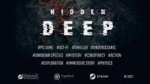 Hidden Deep Announce Trailer