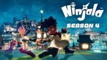 Ninjala Season 4 Trailer