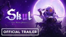 Skul Hero Slayer Launch Trailer