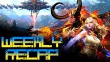 Weekly Recap (Art: Skyforge)