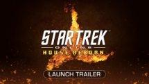 Star Trek Online House Reborn Launch