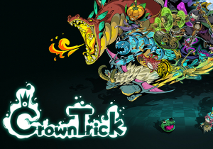Crown Trick Game Profile Image