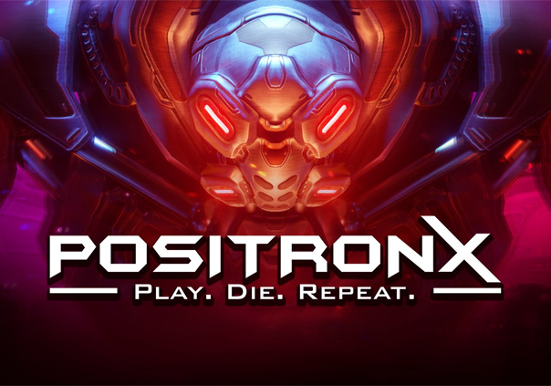 PositronX Game Profile Image