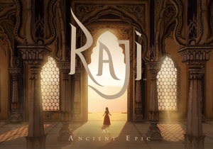 Raji: an Ancient Epic Game Profile Image