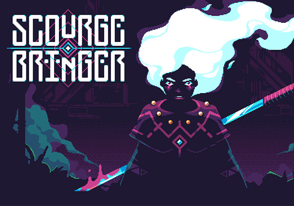 ScourgeBringer Game Profile Image