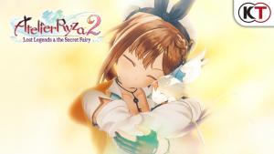 Atelier Ryza 2 Launch