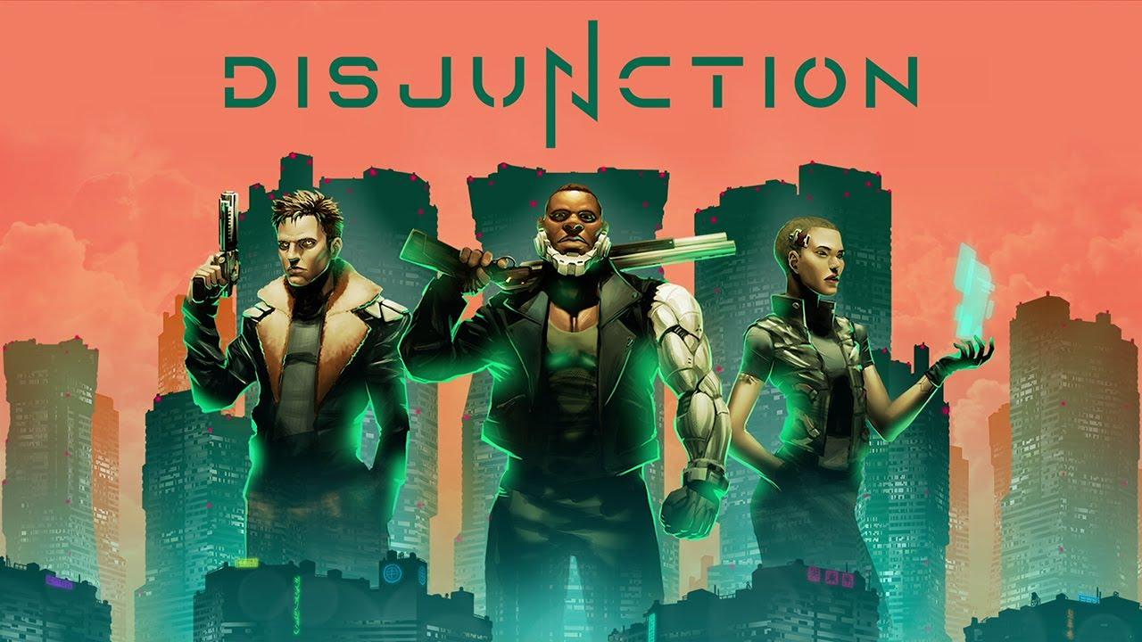 Disjunction Launch