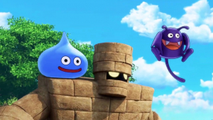 Dragon Quest Tact Launch