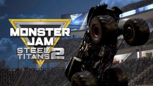 Monster Jam Steel Titans 2 Announcement