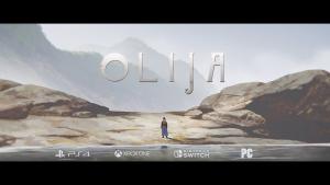 Olija Launch Trailer