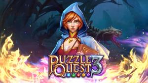 Puzzle Quest 3 Announcement Trailer