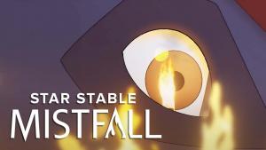 Star Stable Mistfall Trailer