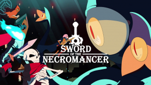 Sword of the Necromancer Launch
