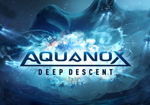 Aquanox Deep Descent Game Profile Image