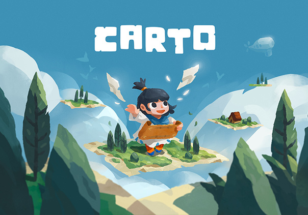 Carto Game Profile Image