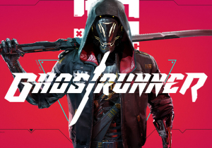 Ghostrunner Game Profile Image