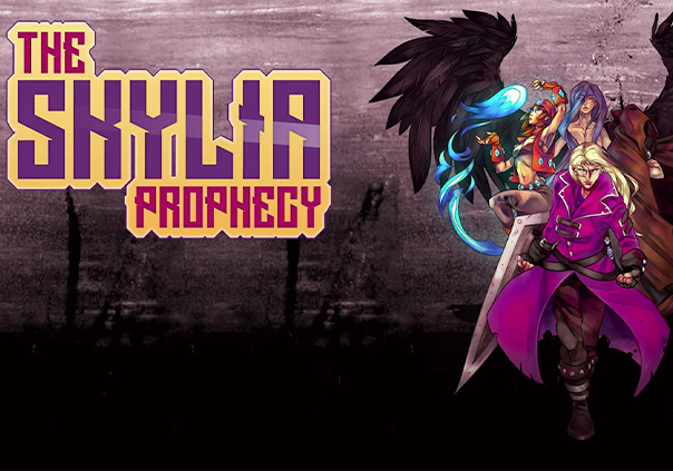 The Skylia Prophecy Game Profile Image
