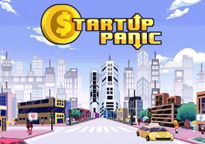 Startup Panic Game Profile Image