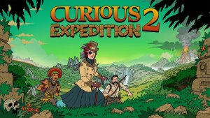 Curious Expedition 2 Launch