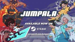Jumpala Launch Trailer